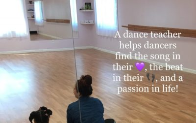 10 Things Your Dance Teacher Might Not Tell You