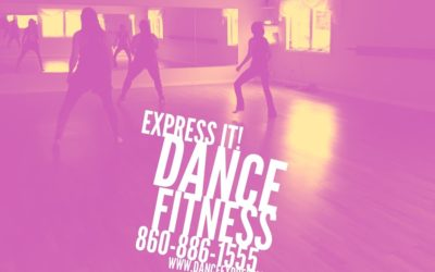 Dance Fitness: The Fun & Sweaty Benefits