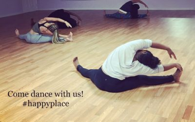 Dancers Need to Take Beginner Classes (Especially Those Who Consider Themselves Advanced!)